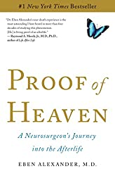the ripening, notes, quotes, Proof of Heaven, Eben Alexander III MD
