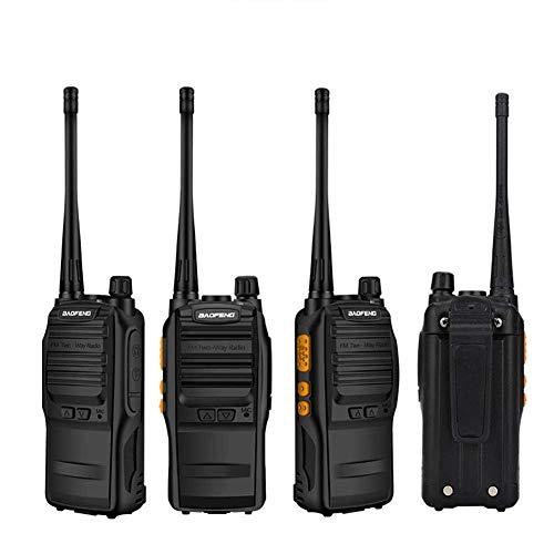W-Diamond BF-S88 - Interfono portátil para exteriores