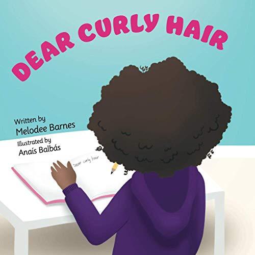 Dear Curly Hair