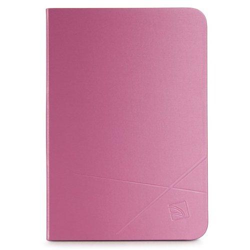 Tucano Filo Hard - Funda Folio para Apple iPad Mini/Retina, Rosa