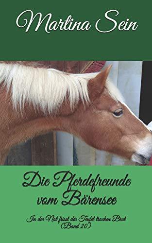 Die Pferdefreunde vom Bärensee: In der Not frisst der Teufel trocken Brot