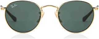 Ray-Ban Round Sunglasses For Unisex