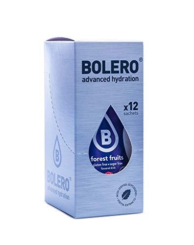Bolero Drinks Forest Fruit 12 x 9g