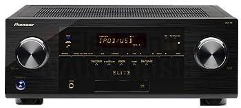 Pioneer VSX-40 7.1 AV RECEIVER PERP