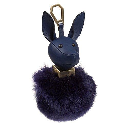 Kendall + Kylie Bambi Damen Taschenanhänger Blau