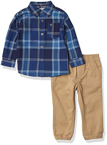 Lista de Camisas para Bebé los 5 mejores. 3