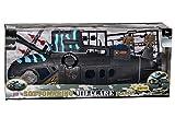 Grandi Giochi Sottomarino Militare Playset, Mehrfarbig, GG-50255 -