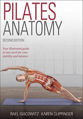 Pilates Anatomy product image