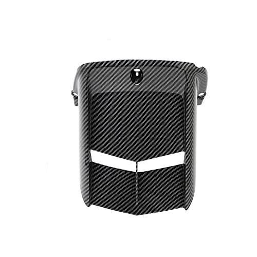 Guardabarros para Moto Guardabarros Trasero De Fibra De Carbono Guardabarros Abrazador De Neumáticos para Ya-ma-ha YZF R6 YZF-R6 2009 2010 2011 2012 2013 2014 2015 2016