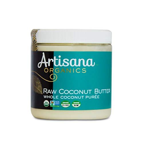 Artisana(アーティサナ)『オーガニックココナッツバター』