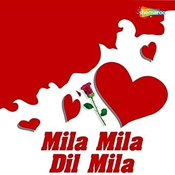 Mila Mila Dil Mila