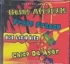 Hot Latin Hits 2001 4 by Hot Latin Hits 2001 (1999-02-23)