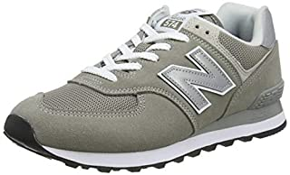 New Balance Herren 574v2 Core Sneaker, Grau (Grau), 46.5 EU (B06Y2XQPCN) | Amazon price tracker / tracking, Amazon price history charts, Amazon price watches, Amazon price drop alerts