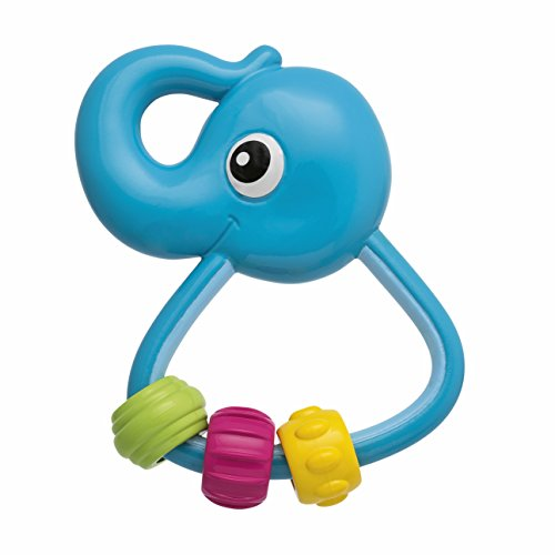 Chicco Hochet Eléphant Baby Senses