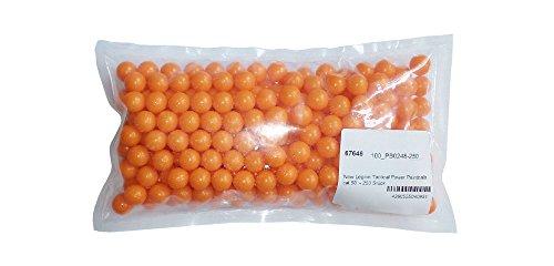 New Legion Tactical Power Paintballs Cal.50-250 Stück