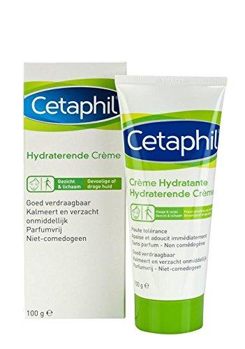 Cetaphil Hydraterende Crème, 100g