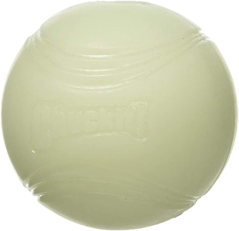 YQSMB Max Glow Ball Bright Playtime at Night 4 Sizes