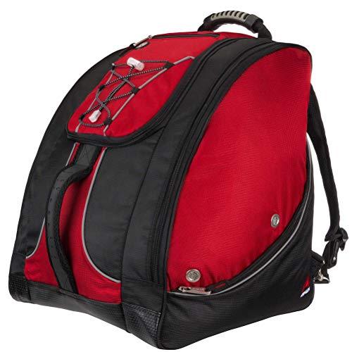 Athalon Everything Ski Boot Bag and Backpack - Ski - Snowboard