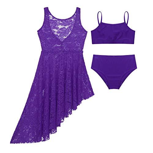 Most Popular Girls Active Dresses