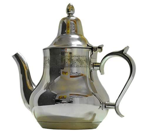 Orientalische Induktions-Teekanne 1,5 L