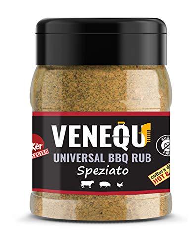 UNIVERSAL BBQ RUB - SPEZIATO 150gr