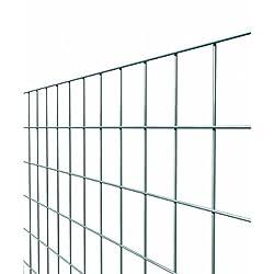 Rete metallica in filo zincato con diametro mm.1.7