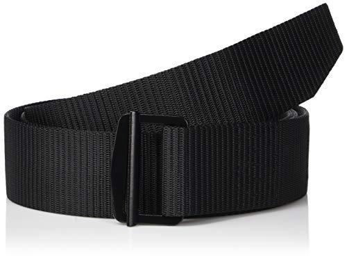 Propper Men's Tactical Belt With Metal Buckle, Black, 3X Large