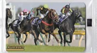 まねき馬№2080 第68回安田記念モズアスコット コレクション
