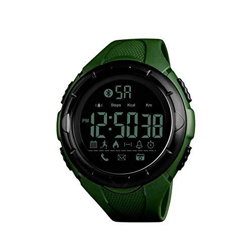 smartwatch sumergible fabricante Redlemon