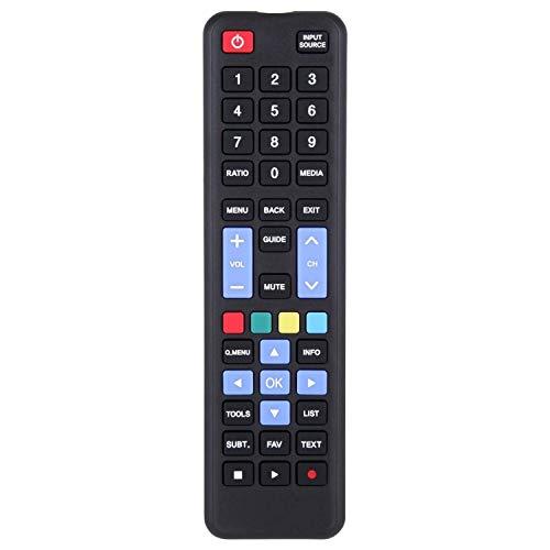 Venton Universalfernbedinung Samsung & LG I Ersatz-Fernbedinung für Samsung Fernseher & LG Fernseher - kompatibel mit allen TV Modellen ab 2000 I TV-Fernbedienungen I keine Smart TV Remote