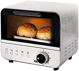 Household Electric Baking Oven Toaster Pizza Bakery Machine Multifunction Mini Oven 800w With 30min Timer Baking Eu 220