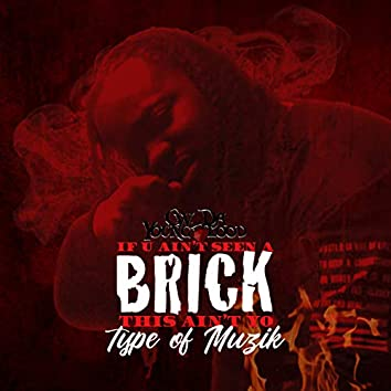 If U Ain't Seen a Brick This Ain't Yo Type of Muzik