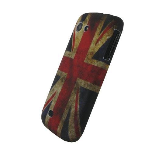 Univers GSM AXES79 beschermhoes voor Wiko Cink Slim, vlag Groot-Brittannië