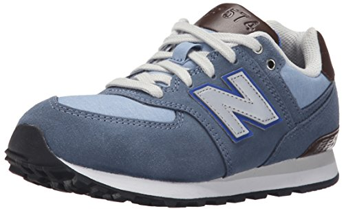 New Sneaker Balance KL574 U2P 30 Blau