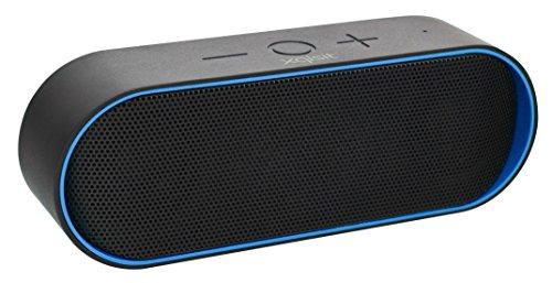 Xqisit 14117 xqS10 Bluetooth-Lautsprecher blau