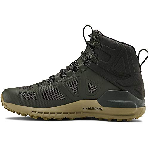 Men's All-Season Boot for Hiking and Hauling