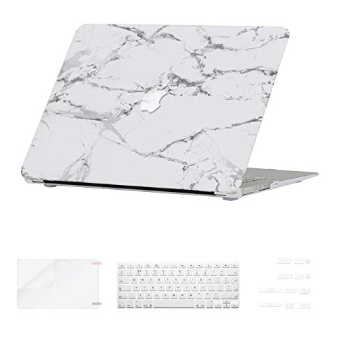 Macbook Air Funda Marmol Marca i-Buy