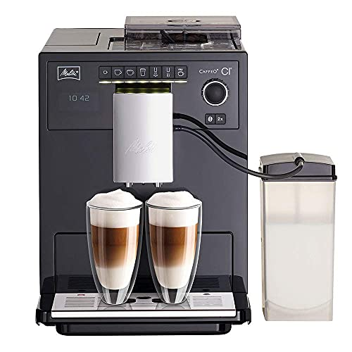 Cafetera Melitta Ci  Marca Melitta