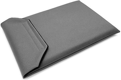 CushCase Sleeve Case for Google Pixelbook Go Chromebook Laptop - Grey Canvas