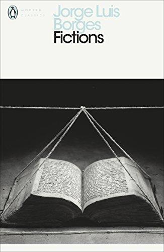 Fictions: Jorge Luis Borges (Penguin Modern Classics)