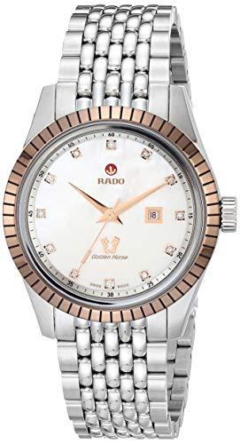 Rado Women's Tradition Diamond Swiss Automatic Watch