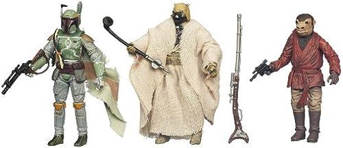 [UK-Import]Star Wars Villain Set Figurines