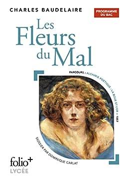 les livres pdf: Bac 2020 : Les Fleurs du Mal Gratuits en PDF à Télécharger