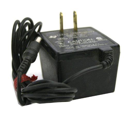 TEXAS INSTRUMENTS - AC Adapter AC-9175 Mod: SA A30650 6V 500mA - AC-9175-SAA30650