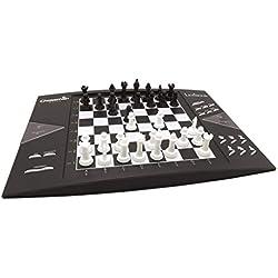 design variable CG1300 LEXIBOOK Jeu dEchec /électronique Chessman Elite /& Basics Lot de 20 piles alcalines Type AA 1,5 V 2875 mAh