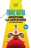 Joséphine, la cantatrice - Ou le peuple des souris
