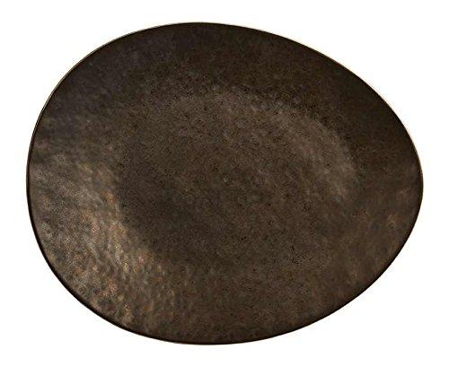 Stalwart C73334 aztèque Assiette, 27 cm (lot de 6)