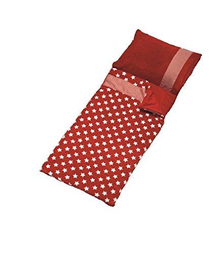 Sac de couchage pour bébé – étoile rouge Snuggle Sac
