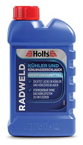 Holts Radweld 203203–Sigillante per radiatore, 125ml