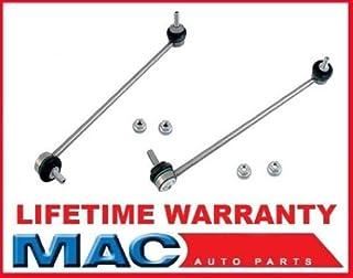 Mac Auto Parts 64088 BMW 645CI 650I M6 (2) Front Sway Bar Stabilizer Link